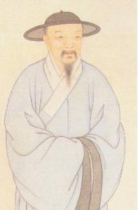 赵孟頫(楷书四大家)