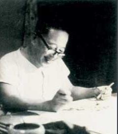 傅儒(溥心畲)