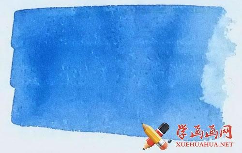 水彩画技法教程(5)