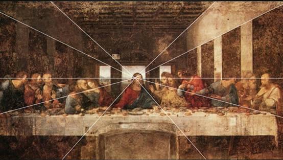 绘画透视学(1)