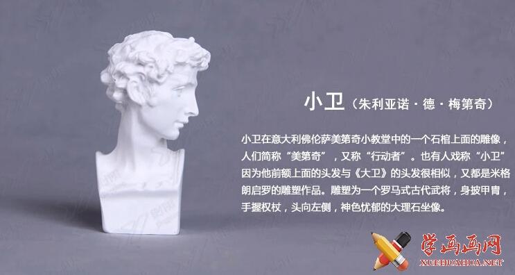 石膏像名称大全(16)