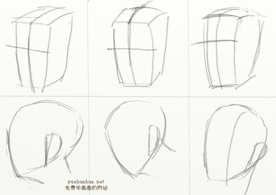 画画步骤1