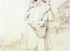 安格尔素描全集《查尔斯·弗朗索瓦·马利特素描》.jpg