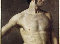 安格尔素描《裸体男子》.jpg