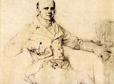 约翰·拉塞尔,第六届贝德福德公爵素描.jpg