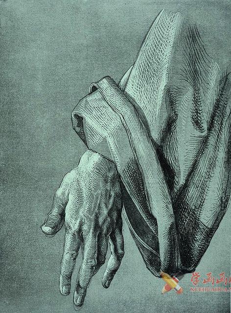 素描手图片欣赏(9)