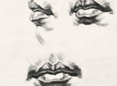 素描嘴的画法步骤分解及各角度素描嘴的画法范画图片大全 (9).jpg