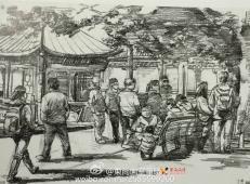 2015年中国美术学院速写高分卷 (11).jpg