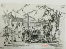 2015年中国美术学院速写高分卷 (14).jpg