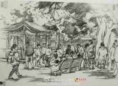 2015年中国美术学院速写高分卷 (18).jpg