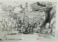2015年中国美术学院速写高分卷 (15).jpg