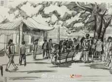 2015年中国美术学院速写高分卷 (1).jpg