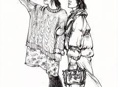 组合人物速写图片大全 (6).jpg
