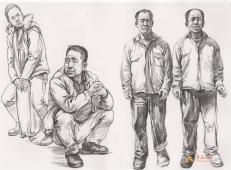 组合人物速写图片大全 (53).jpg