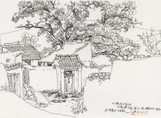 优秀风景速写图片大全 (5).jpg
