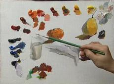 视频:绘画色彩基础教程