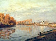 布吉瓦尔附近的塞纳河.jpg