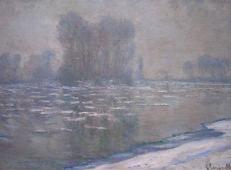 薄雾清晨的浮冰.jpg