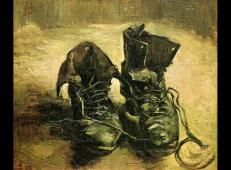 一双鞋子 荷兰 梵高 油画.jpg