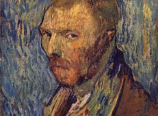 自画像11 荷兰 梵高 1889 油画.jpg