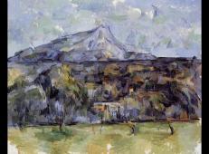 从雷洛维斯镇眺望圣维克多山5 塞尚作品赏析.jpg
