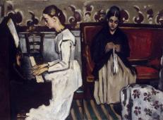 弹钢琴的女孩(唐豪瑟序曲) 塞尚作品赏析.jpg