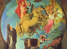 拿破仑一世神化 法国 安格尔.jpg