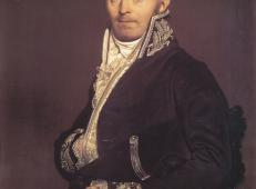 伊波利特·弗朗索瓦·德维莱尔 法国 安格尔.jpg