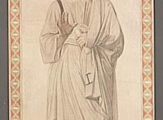 圣费迪南德教堂的窗户纸,圣使徒菲利普.jpg