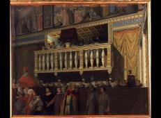 西斯廷教堂合唱团 法国 安格尔.jpg