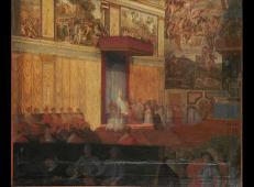 在西斯廷教堂提名罗马政府.jpg