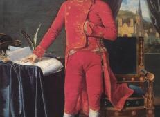 拿破仑 法国 安格尔.jpg