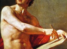 裸体男子 法国 安格尔.jpg