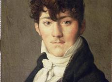 奥古斯特·弗朗索瓦·塔尔马少尉,悲剧演员塔尔马的侄子.jpg