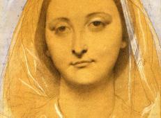 玛丽小姐 法国 安格尔.jpg