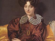 马科特圣玛丽夫人 法国 安格尔.jpg