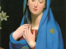 圣母 法国 安格尔.jpg