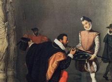 佩德罗托莱多亲吻亨利四世的宝剑1 法国 安格尔.jpg