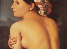沐浴 法国 安格尔.jpg