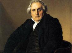 法国记者路易·弗朗索瓦·贝尔登(贝尔登肖像) 法国 安格尔.jpg