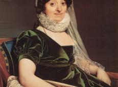 图尔农女伯爵 法国 安格尔.jpg