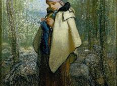 针织的牧羊女.jpg