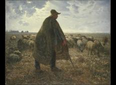 看护羊群的牧羊人.jpg